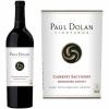 Paul Dolan Mendocino Cabernet Organic 2018