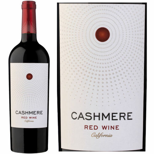 Cashmere by Cline California Red Blend 2018