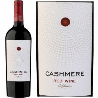 Cashmere by Cline California Red Blend 2017