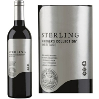 Sterling Vintner's Collection California Meritage Red Blend 2015