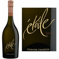 Chandon Etoile Rose Sparkling Rated 93WE