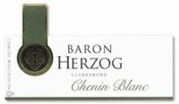 Herzog Clarksburg Chenin Blanc 2019