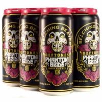 Belching Beaver Deftones Phantom Bride IPA 16oz 6 Pack Cans