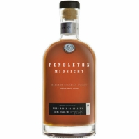 Pendleton Midnight Blended Canadian Whisky 750ml