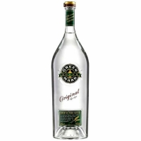 Green Mark Russian Vodka 750ml