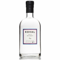 Koval White Rye Whiskey 750ml