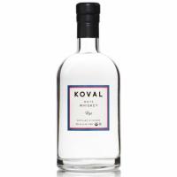 Koval White Rye Whiskey 750ml
