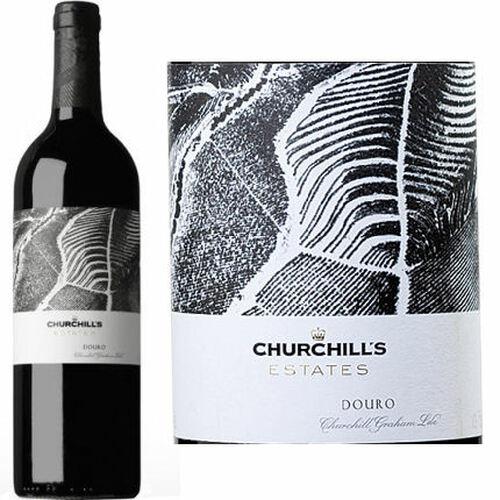Churchill Estates Douro 2012 (Portugal)