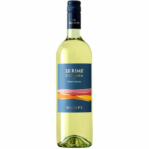 Banfi Le Rime Toscana Pinot Grigio IGT 2019