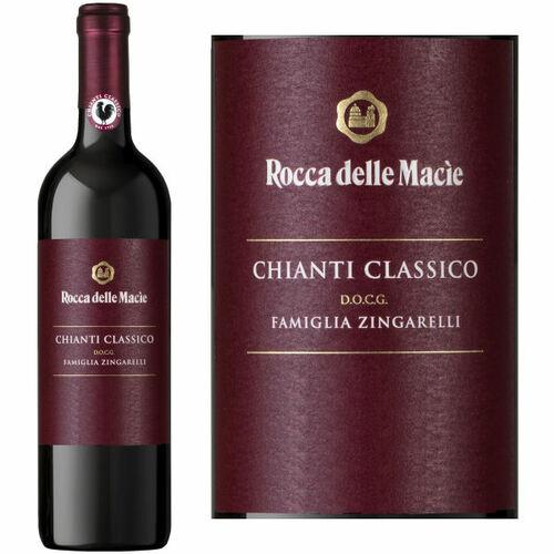 Rocca Delle Macie Chianti Classico 2018