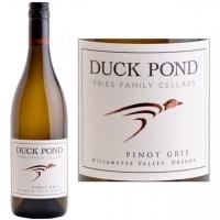 Duck Pond Willamette Pinot Gris Oregon 2015