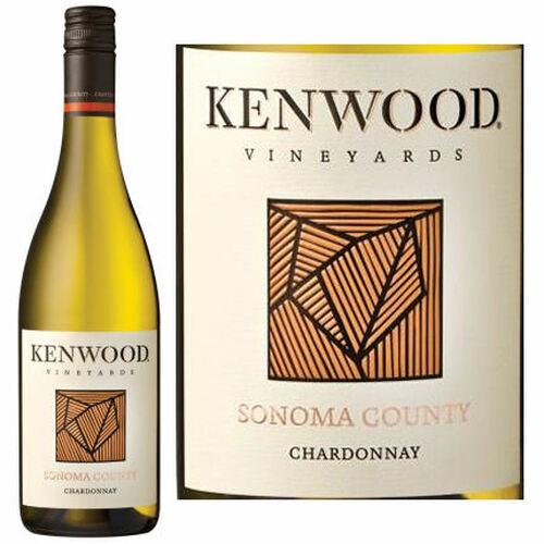 Kenwood Sonoma Chardonnay 2018