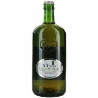 St. Peter's Sorgham Beer 16.9oz