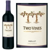 Two Vines California Merlot 2014