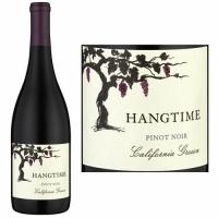 Hangtime California Pinot Noir 2018