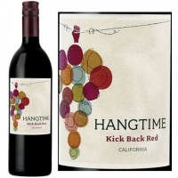 Hangtime California Kick Back Red Blend 2011