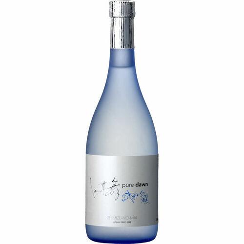 Shimizu-no-Mai Pure Dawn Junmai Ginjo Sake 720ml