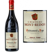Chateau Mont Redon Chateauneuf du Pape Rouge 2014 Rated 92-94VM