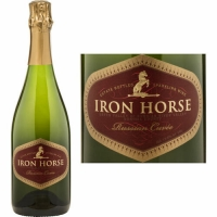 Iron Horse Russian Cuvee 2014