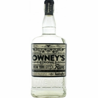 Owney's Original New York City Rum 750ml