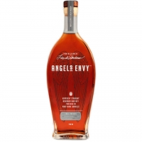 Angel's Envy Cask Strength Port Barrel Finished Kentucky Straight Bourbon Whiskey 2019 750ml