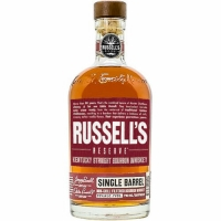 Russell's Reserve Single Barrel Kentucky Straight Bourbon 750ML