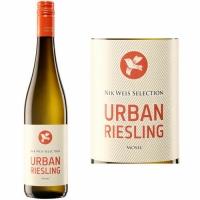 Nik Weis Selection Urbans Riesling 2016 (Germany)