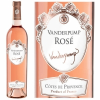 Vanderpump Cotes de Provence Rose 2016 (France)