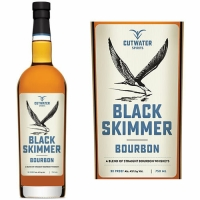 Cutwater Black Skimmer Bourbon 750ml