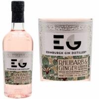 Edinburgh Gin Rhubarb & Ginger Liqueur 750ml