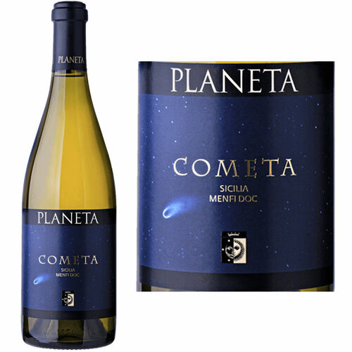 Planeta Cometa Sicilia Menfi Fiano DOC 2019 Rated 93VM