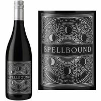 12 Bottle Case Spellbound California Pinot Noir 2016