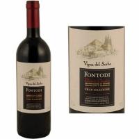 Fontodi Chianti Classico Vigna del Sorbo Gran Selezione DOCG 2011 Rated 95JS