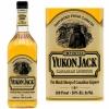 Yukon Jack Canadian Liqueur 750ml