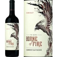 Borne of Fire Columbia Valley Cabernet Washington 2016