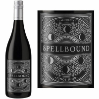 Spellbound California Pinot Noir 2016