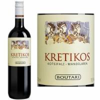 Boutari Kretikos Red 2016 (Greece)