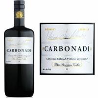 Carbonadi Ultra Premium Italian Vodka 1L