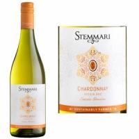 12 Bottle Case Stemmari Arancio Chardonnay Sicilia IGT 2016