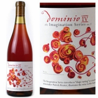 Dominio IV Imagination Series No. 5 Inverse Rose 2014