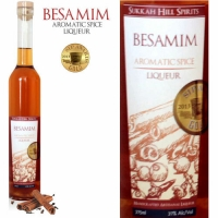 Sukkah Hill Besamim Spice Liqueur 375ml
