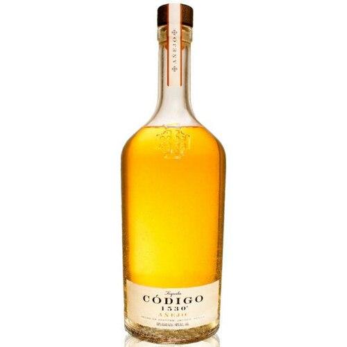 Codigo 1530 Anejo Tequila 750ml