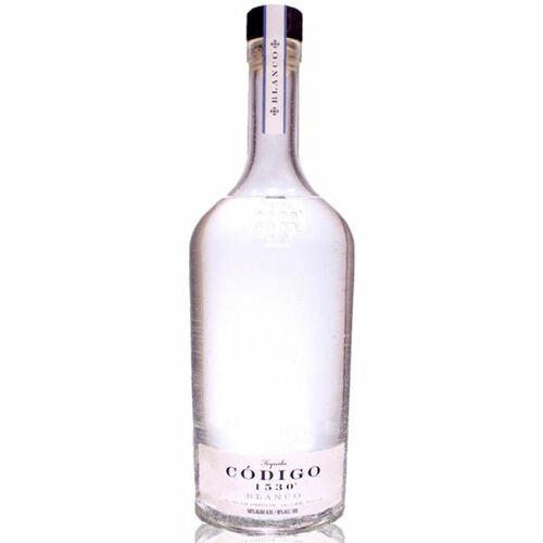 Codigo 1530 Blanco Tequila 750ml