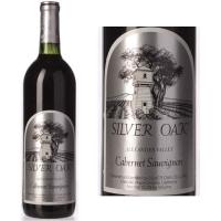 Silver Oak Cellars Alexander Valley Cabernet 1987
