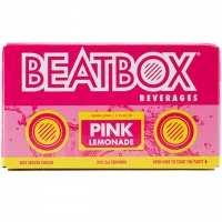 BeatBox Beverages Pink Lemonade 5L