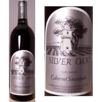 Silver Oak Cellars Napa Valley Cabernet 1988