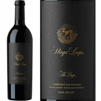 12 Bottle Case Stags' Leap Winery Estate The Leap Napa Cabernet 2014 Rated 94+WA