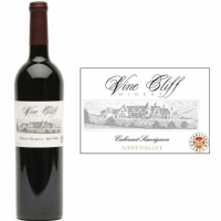 Vine Cliff Napa Cabernet 2012 Rated 92WE CELLAR SELECTION