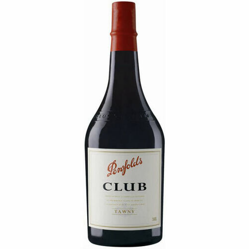 12 Bottle Case Penfolds Club Tawny Port NV