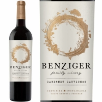 Benziger Family Winery Sonoma Cabernet 2014